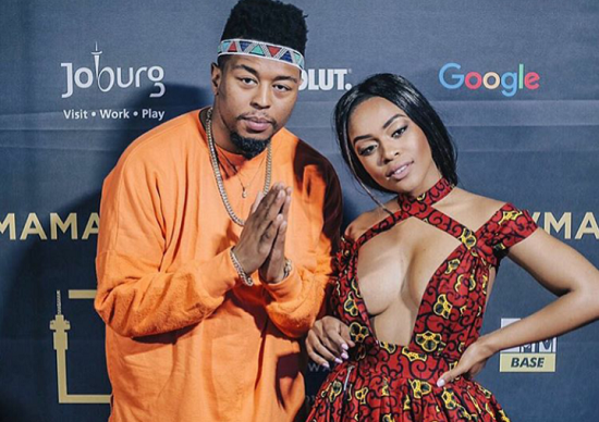 Nomzamo Mbatha & ANATII are Ambassadors for United Nations High Commissioner for Refugees (UNHCR)