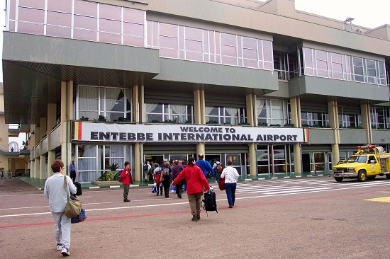 Uganda: My Time in Entebbe by Cleopatra Rakgantsho!