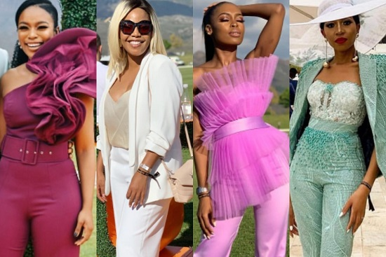 PICS: Some of our Favorite Looks from #VCMastersPolo2019