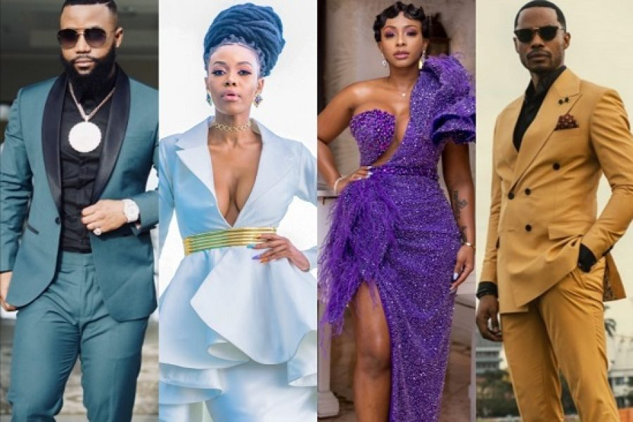 PICTURES: Durban July 2019 Fashion! #VDJ2019