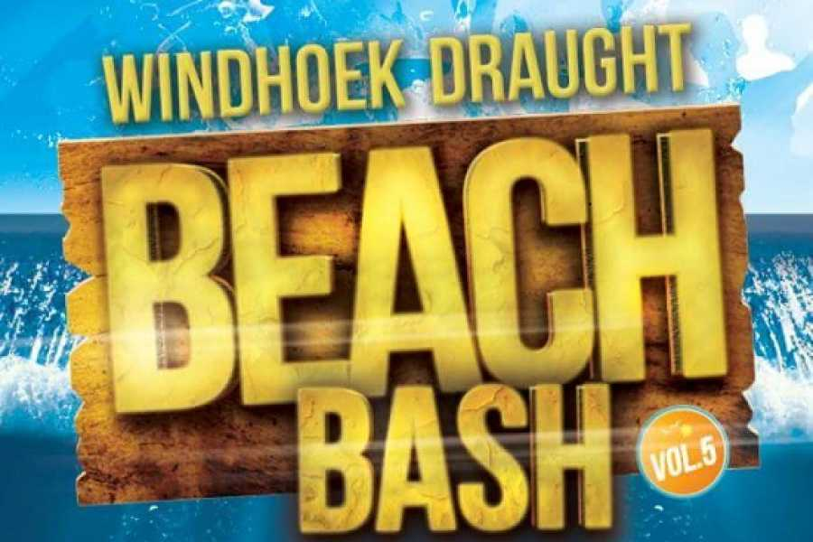 Namibia: Let's Party at The Windhoek Draught Beach Bash 2017!